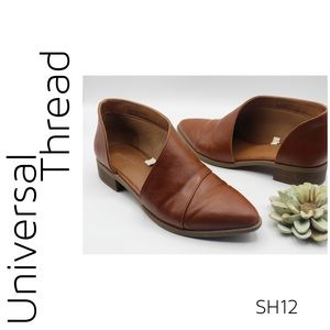 Universal Thread Open-Side Boots/Shoes (SH12)